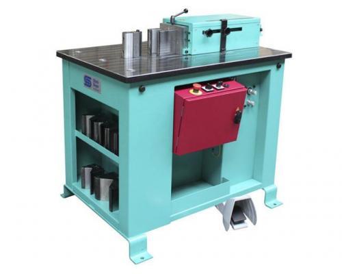 Hydraulische Biegemaschine 220 HE - Bild 1