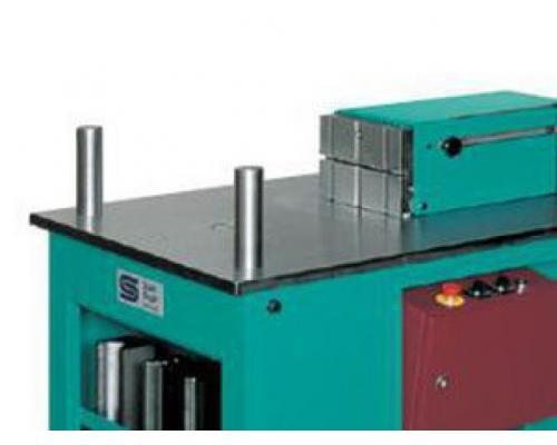 Hydraulische Biegemaschine 220 HE - Bild 2