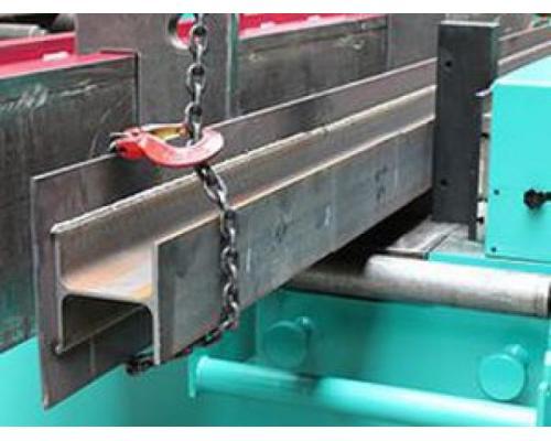 Hydraulische Biegemaschine 220 HE - Bild 4