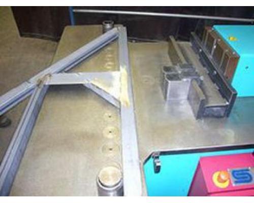Hydraulische Biegemaschine 220 HE - Bild 5