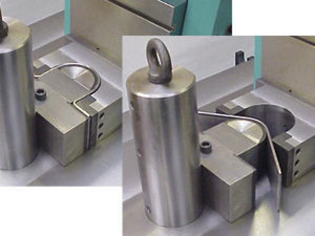 Hydraulische Biegemaschine 120 CNC - 6