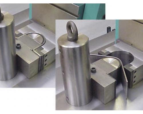 Hydraulische Biegemaschine 120 CNC - Bild 6