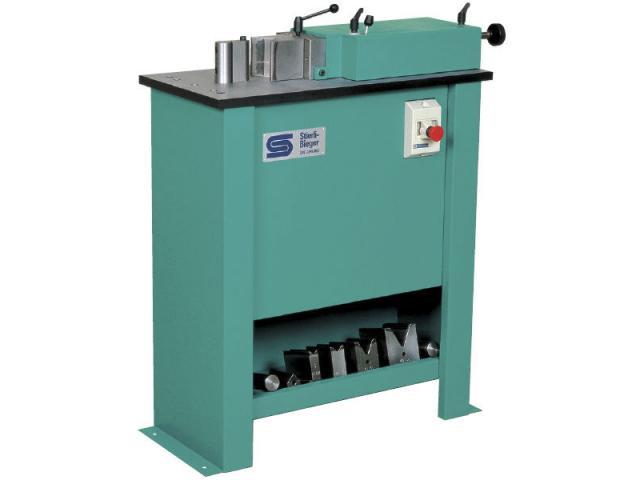 Elektrohydraulische Biegemaschine 85 HE - 1