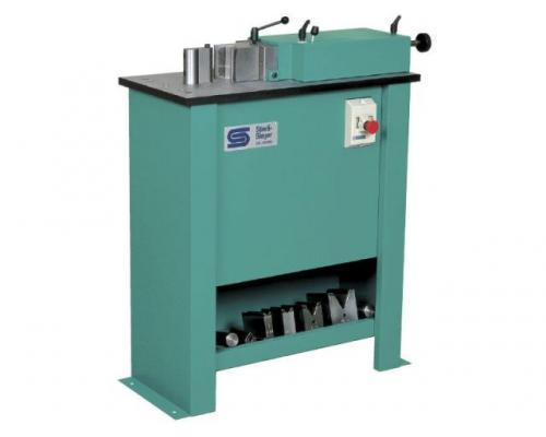 Elektrohydraulische Biegemaschine 85 HE - Bild 1