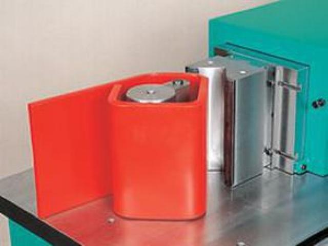 Elektrohydraulische Biegemaschine 85 HE - 4