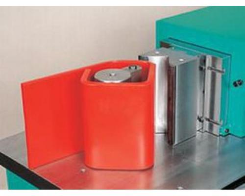 Elektrohydraulische Biegemaschine 85 HE - Bild 4