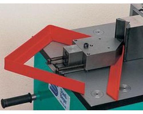 Elektrohydraulische Biegemaschine 85 HE - Bild 5