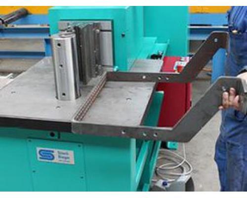 Elektrohydraulische Biegemaschine 85 HE - Bild 6
