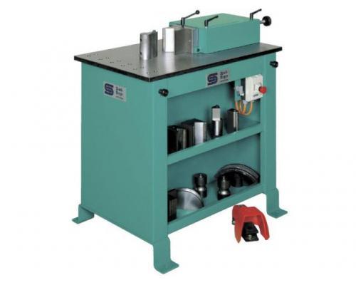 Hydraulische Biegemaschine 120 HE - Bild 1