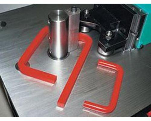Hydraulische Biegemaschine 120 HE - Bild 5