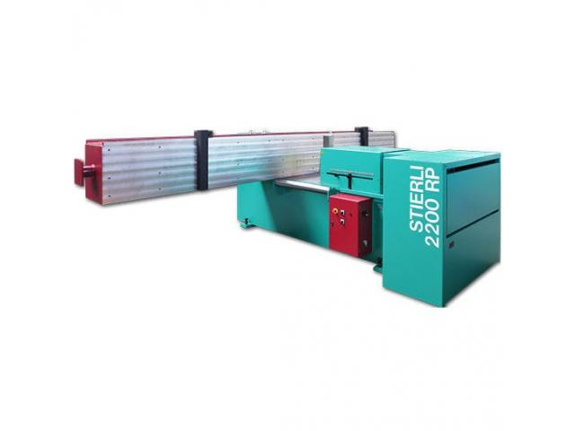 Hydraulische Presse 4400 RP - 1