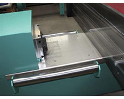 Richtmaschine für Metallteile 8800 NC+ - Bild 2