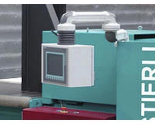 Richtmaschine für Metallteile 8800 NC+ - Bild 6