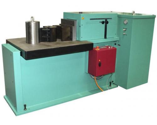 Hydraulische Biegemaschine 1300 HE - Bild 2