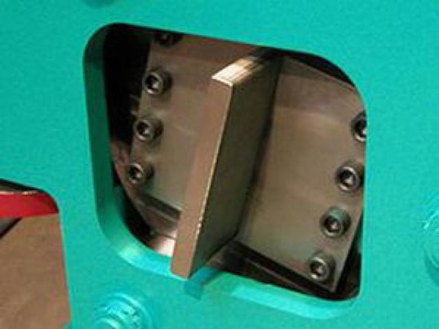 Hydraulische Biegemaschine 1300 HE - 5