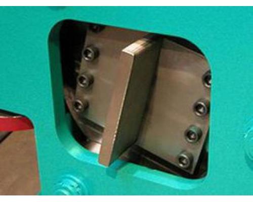 Hydraulische Biegemaschine 1300 HE - Bild 5