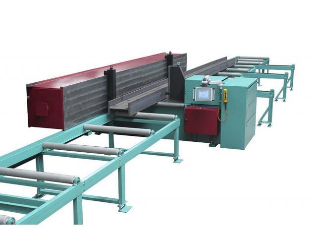 Hydraulische Presse 3300 CNC - 1