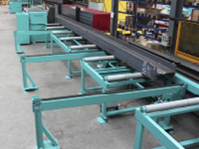 Hydraulische Presse 3300 CNC - 3