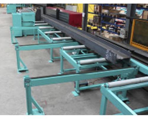 Hydraulische Presse 3300 CNC - Bild 3