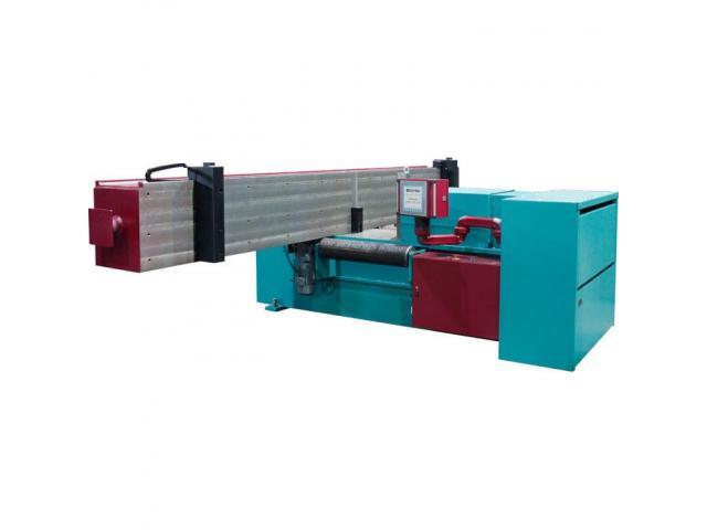 Hydraulische Presse 3300 NC+ - 1