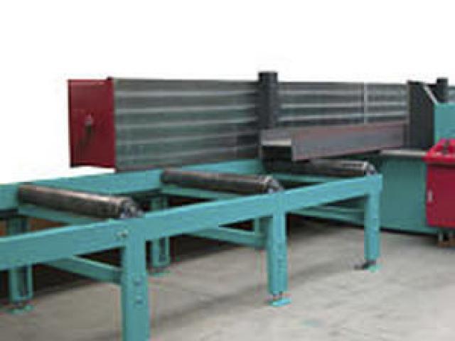 Hydraulische Presse 3300 NC+ - 3