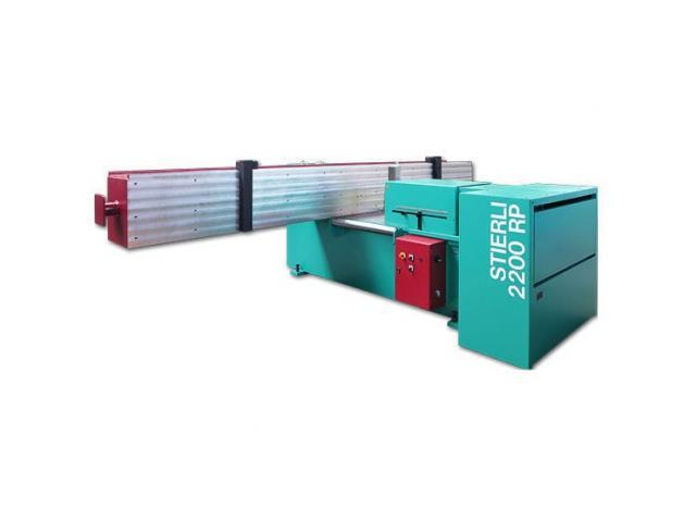 Hydraulische Presse 3300 RP - 1