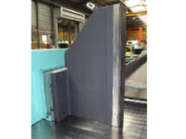 Hydraulische Presse 3300 RP - 6