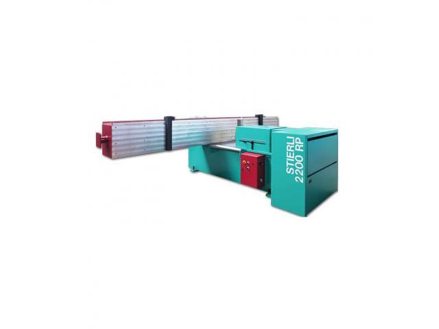 Hydraulische Presse 2200 RP - 1