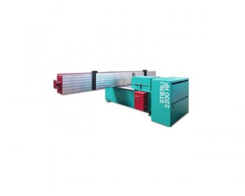 Hydraulische Presse 2200 RP - Bild 1