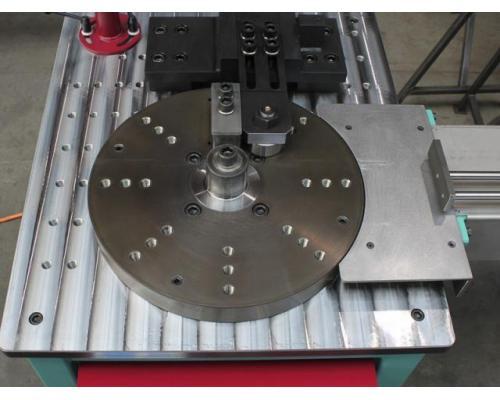 Radiale Biegemaschine 10'000 CNC - Bild 2