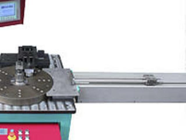 Radiale Biegemaschine 10'000 CNC - 3