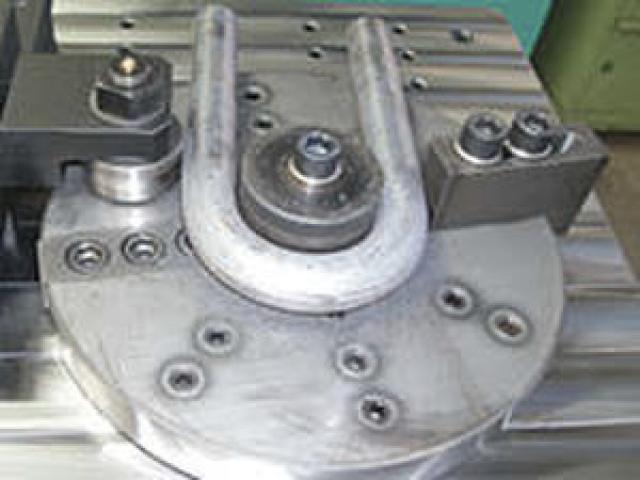 Radiale Biegemaschine 10'000 CNC - 4