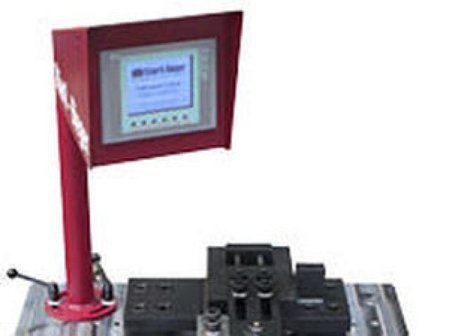 Radiale Biegemaschine 10'000 CNC - 6
