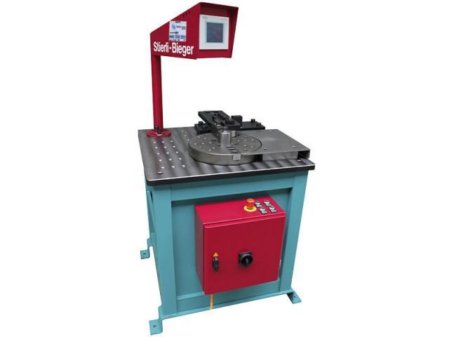 Radiale Biegemaschine 5000 CNC - 1