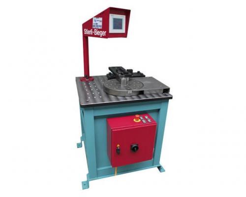 Radiale Biegemaschine 5000 CNC - Bild 1