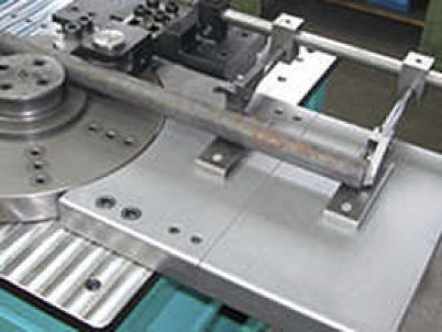 Radiale Biegemaschine 5000 CNC - 2