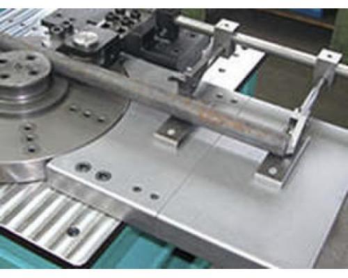 Radiale Biegemaschine 5000 CNC - Bild 2