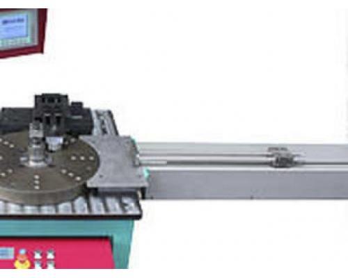 Radiale Biegemaschine 5000 CNC - Bild 3