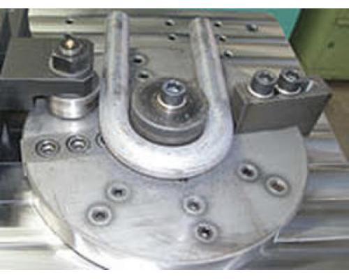 Radiale Biegemaschine 5000 CNC - Bild 4