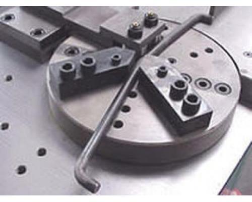Radiale Biegemaschine 5000 CNC - Bild 5