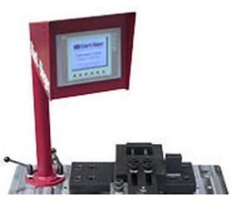 Radiale Biegemaschine 5000 CNC - Bild 6