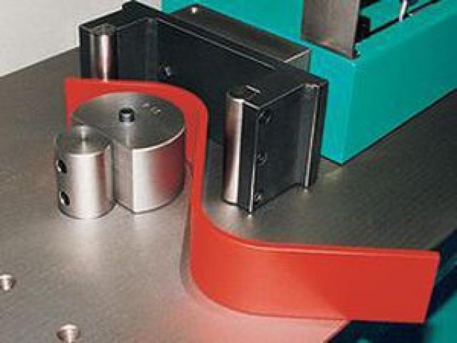 Radiale Biegemaschine 2500 CNC - 1
