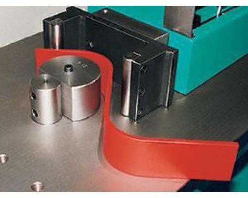 Radiale Biegemaschine 2500 CNC - Bild 1
