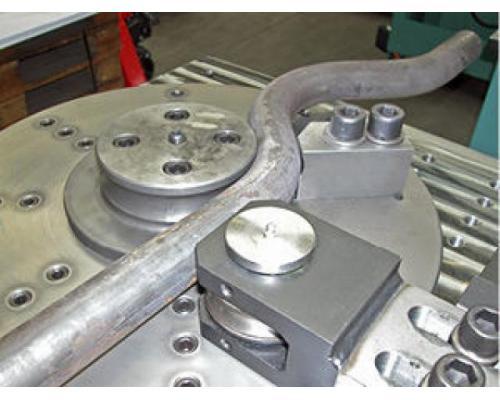Radiale Biegemaschine 2500 CNC - Bild 2