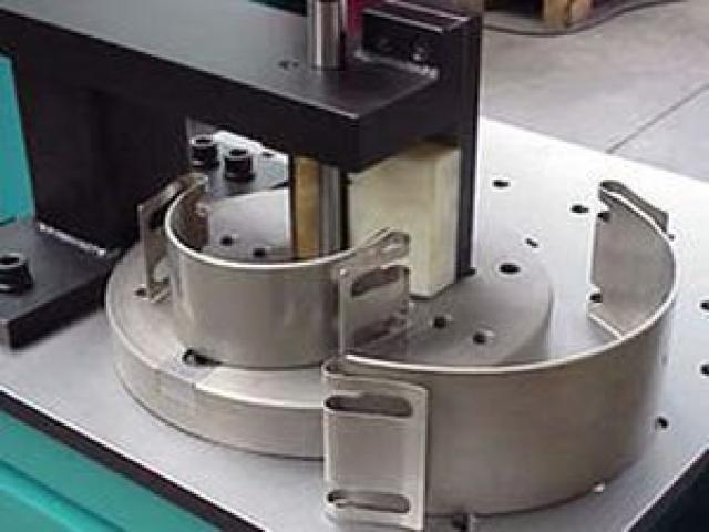 Radiale Biegemaschine 2500 CNC - 3