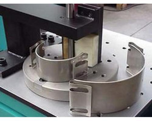 Radiale Biegemaschine 2500 CNC - Bild 3