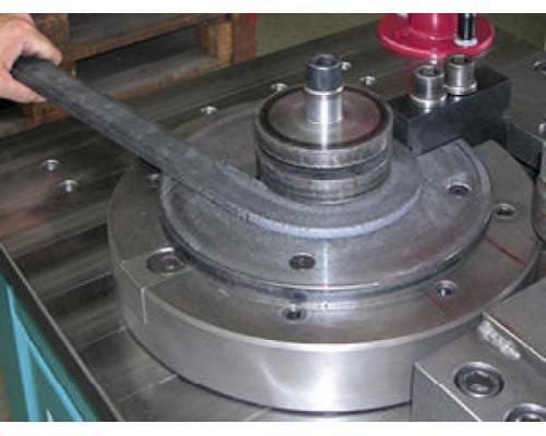 Radiale Biegemaschine 2500 CNC - Bild 4