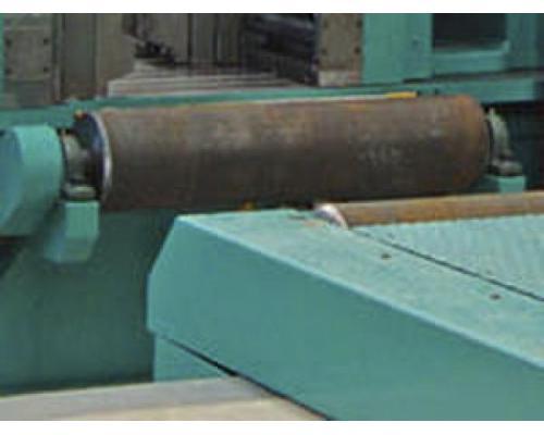 Hydraulische Biegemaschine 6000 NC - Rail - Bild 4