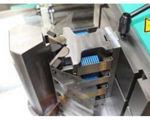 Hydraulische Biegemaschine 3300 NC - SE - Bild 6