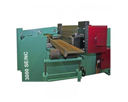 Hydraulische Biegemaschine 2200 NC - SE - Bild 1